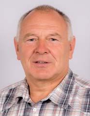 Wilhelm Partsch Sportwart